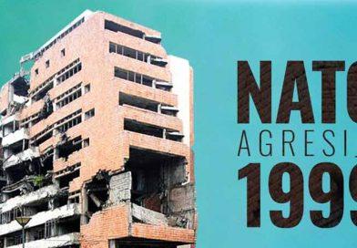 Pre 20 godina počelo bombardovanje Srbije i Crne Gore