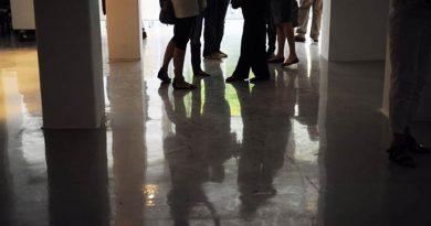 Od 6. juna tri nove izložbe u Kulturnom centru Beograda