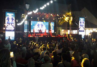 """Otvoren sedmodnevni """"Zemun Fest"""""""