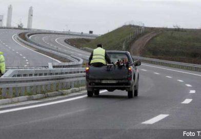 Za gradnju koridora Vožd Karađorđe Kinezi zainteresovani