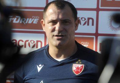Među 10 odabranih trenera Zvezde Stanković