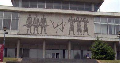 Stari muzej se otvara Interaktivnim umetničkim projektom