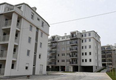 Za kupovinu prvog stana podsticajna mera učešće od 10 odsto